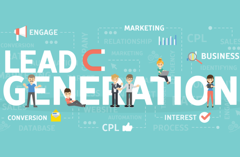 What is Lead Generation?