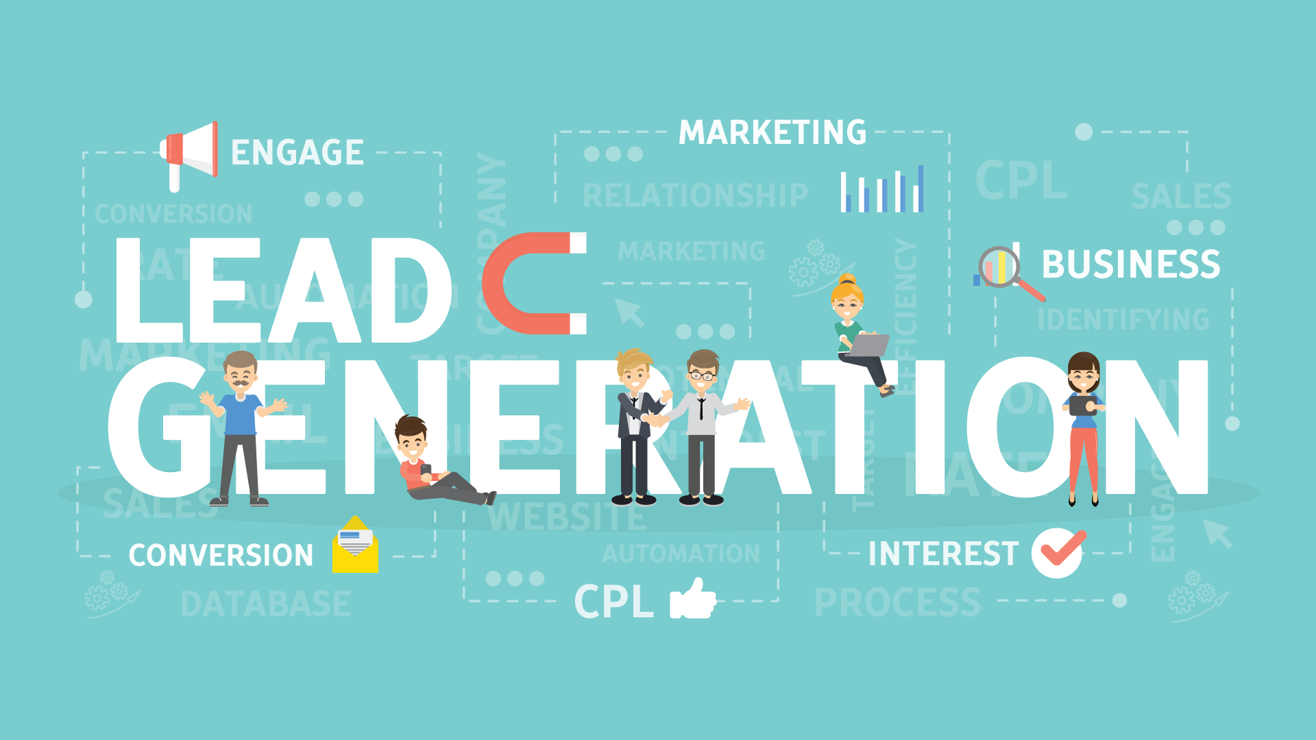 What is lead Generation