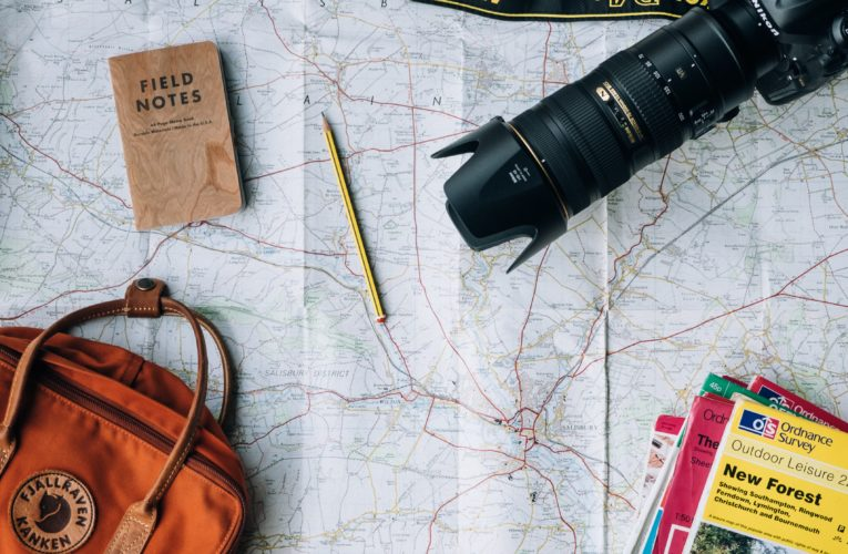 Some Useful Travel Tips For First Time Flyers