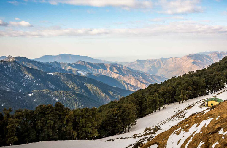 5 Nag tibba trekking reasons