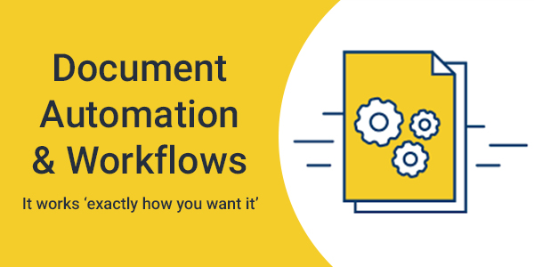 Document Workflow Automation