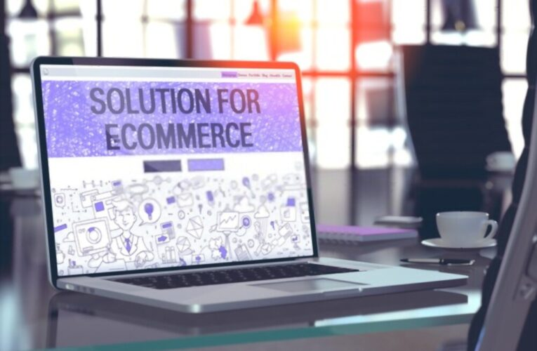 Top 10 E-commerce Platforms and Software for your Online Store