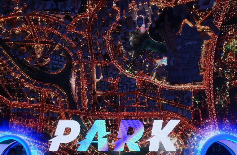 5 Unique Theme Parks in Dubai