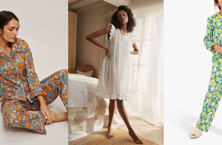 Cotton Pyjamas: Comfy Night-Time Partner for Women