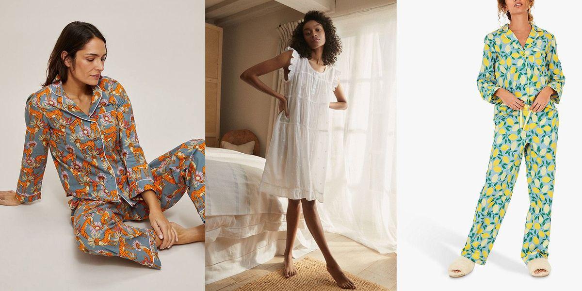 cotton-pyjamas