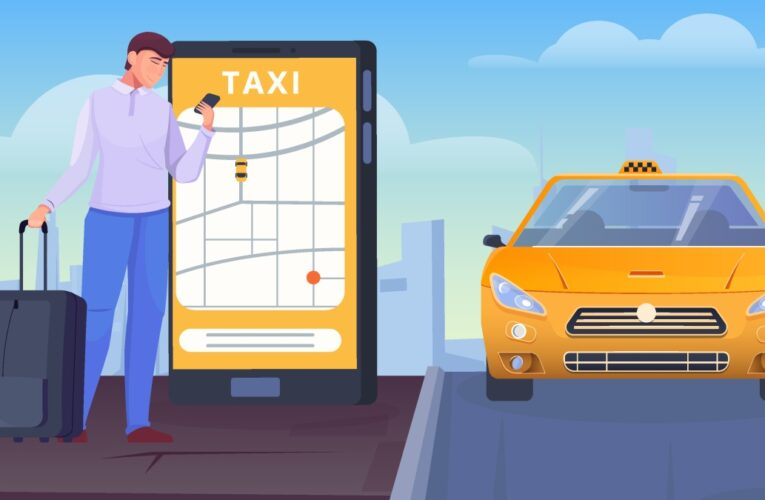 How to develop an arete taxi booking app with the Uber clone?