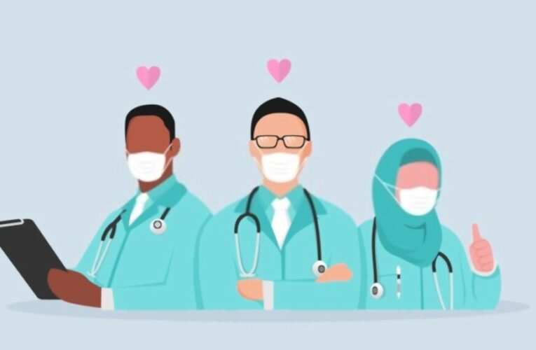 The Ultimate Guide of Healthcare Recruiting During COVID-19:
