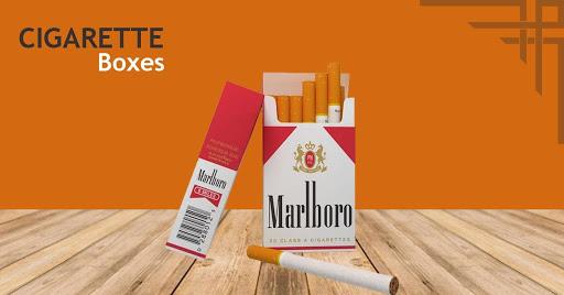 How Premium Cigarette Boxes Improve Your Brand Sales