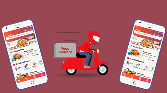 Benefits Of Food Ordering Application