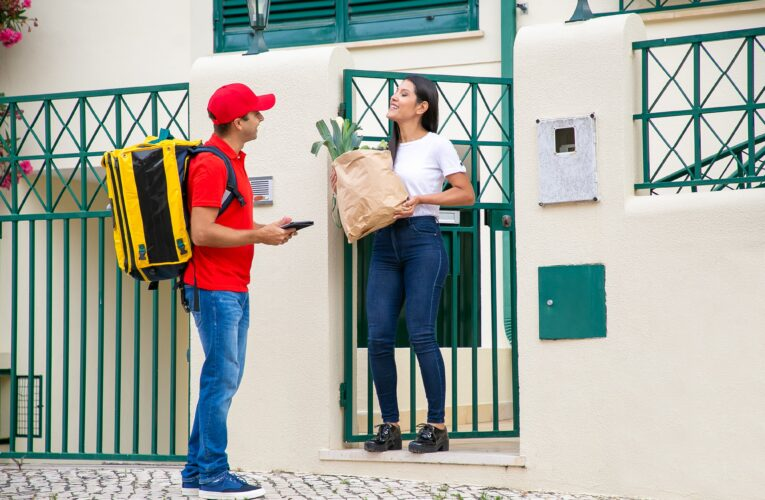 Elevate the grocery delivery industry amidst Covid-19 with an Instacart Clone app